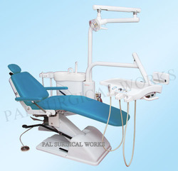 Dental Chair Semi Electric