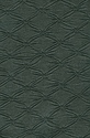 Embossed Grey Coloured Leather