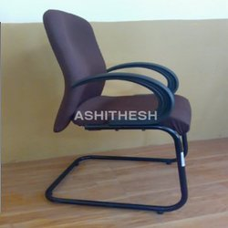 Flexy Visitor Chair