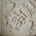 CNC Carved Stones
