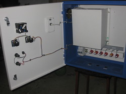two phase to three phase converter