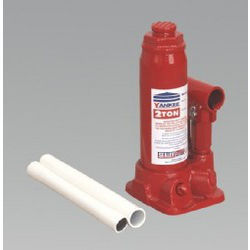 Hydraulic Bottle Jack Yankee 2 Ton