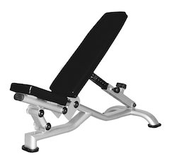 Multi Adjustable Bench