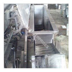 oil filter unit