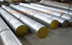 16MNCR5 / 20MNCR5 Peeled & Ground Steel Round Bars