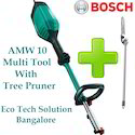 Bosch AMW 10 Multi- Tool with Tree Pruner