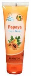 Pavo Papaya Face Wash