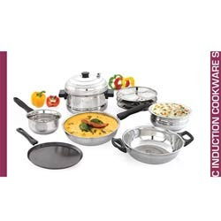 9PC Induction Cookware Set