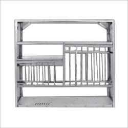 Wonderful Stainless Steel Kitchen Racks