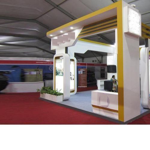 Exhibition Stall Fabricators Bangalore : Exhibition stall fabrication service in bengaluru