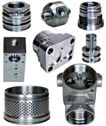 Instrumentation Parts and Fittings