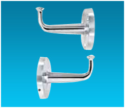 Surface-Mounted Heavy-Duty Clothes Hook