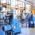 oil fat waxes plants equipment