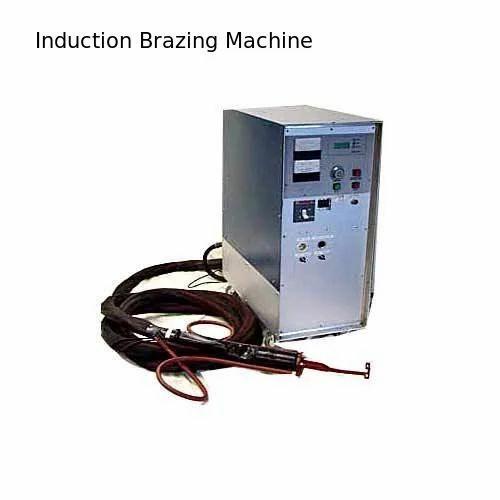Induction Brazing Machine Service Provider from Kolkata