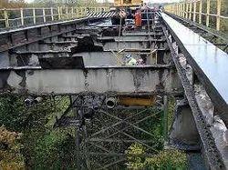 bridge dismantling services