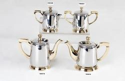 Two Tone Tea/ Coffee Pot Sets