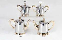 Two Tone Tea/ Coffee Pot Sets