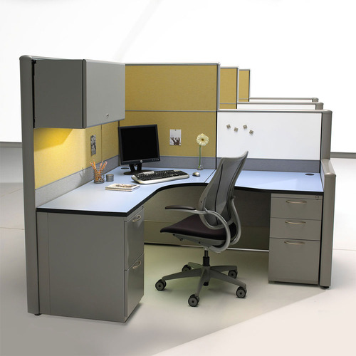 Extendable Modular Workstation