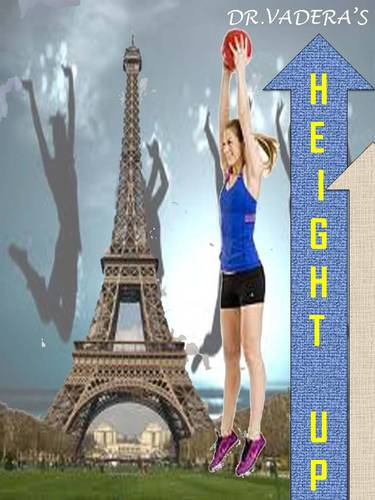 Homeopathic Medicine For Height Increase