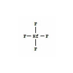 Hafnium Tetrafluoride