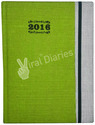 Personal New Year Diary
