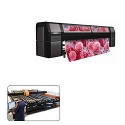 Digital Printer for Glass Industry