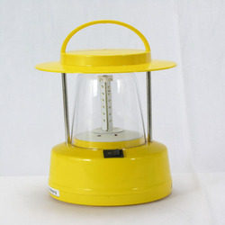 Rechargeable Solar LED Lamp