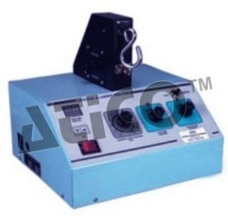 Traction Machine Electronic