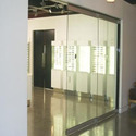 Aluminum / Glass Doors