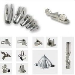 Electrical Investment Casting Component