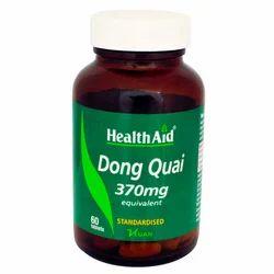 Dong Quai 370 Mg  60 Tablets