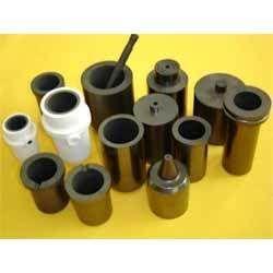 metro furnace graphite crucibles