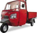 Three Wheeler Loans