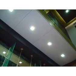 Shera Fibre Cement Boards And Planks Board False Ceiling