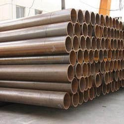 welded erw pipe
