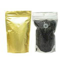 One Way Degassing Valve Bag