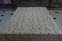 Kantha Multi Ekat Bed Cover