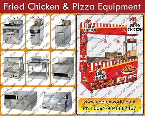 Food Processing Machine Grilled Chicken Machine Franchise Exporter