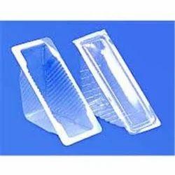 PVC Sandwich Tray