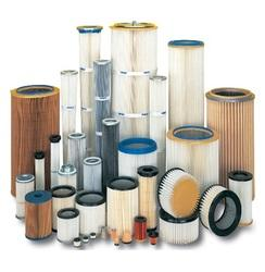 Pleated Filter Candle / Cartridge