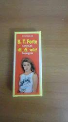 B. T. Forte Capsules