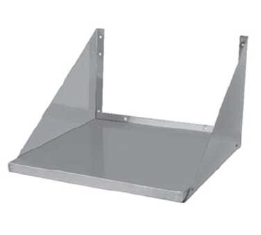 Microwave Wall Mount Stand
