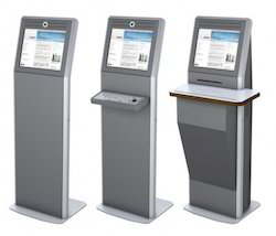 Touch Screen Kiosks Suppliers Manufacturers Amp Traders