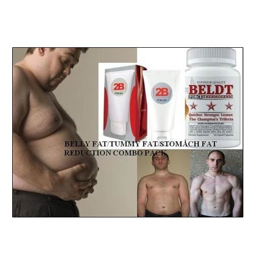 Belly Or Tummy Fat Reduction Supplements