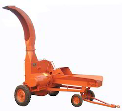 Chaff Cutter - RJK  - CC  9 (Tractor Operated Model)