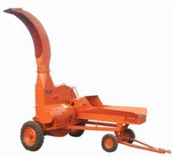 Tractor Operated Chaff Cutter RJK-CC9 / RJK-CC8