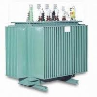 Control And Power Transformers