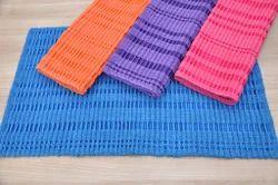 Coloured Floor Rugs
