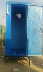 FRP  Indian Toilet