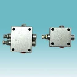 Adjustable Metering Cartridges